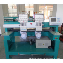 Double Cap Embroidery Machine, T-Shirt Embroidery and Flat Embroidery Machine (FC-C902)